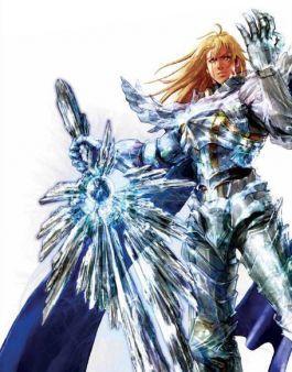 SoulCalibur IV - Tiembla ante el poder de Algol