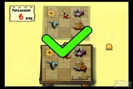Nuevas imágenes y fecha de salida de Big Brain Academy para Wii