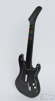 Guitar Hero III de PS3 contará en su repertorio con un tema de God Of War II
