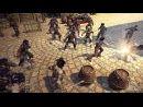 Fable 2 y su original modo cooperativo para dos jugadores