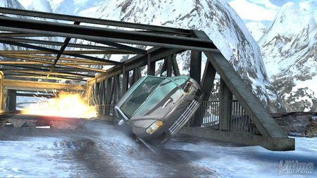 Nuevas imágenes y demo disponible en Xbox live de Stuntman Ignition
