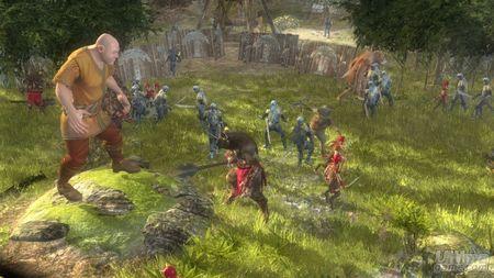 El Príncipe Caspian nos muestra a uno de sus aliados en la nueva batalla por Narnia