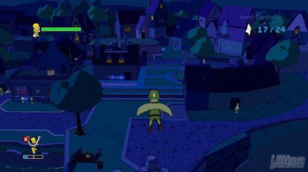 La familia más famosa de televisión, Los Simpsons, se estrena en el mundo de los videojuegos