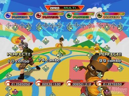 Konami desvela parte de la banda sonora de Dance Dance Revolution - Hottest Party