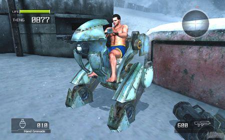 Capcom se apunta al Steam para sus juegos de PC
