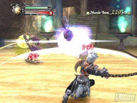 Nuevas imágenes y detalles de Rygar para Wii