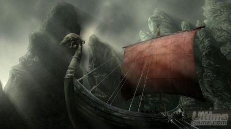 Beowulf - Nuevas imágenes y un espectacular primer tráiler