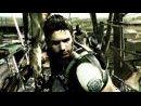Jun Takeuchi nos adelanta las claves de Resident Evil 5.