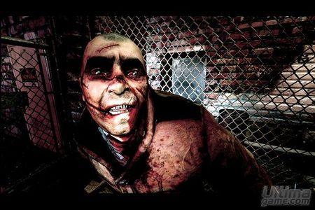 Condemned 2 nos muestra su cara más brutal y deprimente