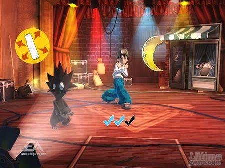 Boogie, finalmente confirmado para PS2 y Nintendo DS antes de finales de año