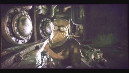 Chibi Robo! Happy, Rich Big Sweep - El robot más adorable vuelve a la carga en DS