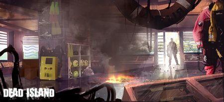 Descubre cómo evoluciona el desarrollo de Dead Island