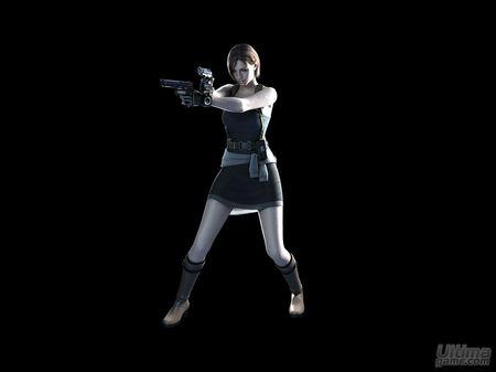 Capcom desvela nuevas capturas y el pack especial que acompañará a Resident Evil Umbrella Chronicles en Japón