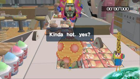 Rumor: Beautiful Katamari Damacy podría ser anunciado en breve para Wii