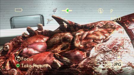 Nuevas imágenes de Condemned 2: Bloodshot, el terrorífico juego de SEGA