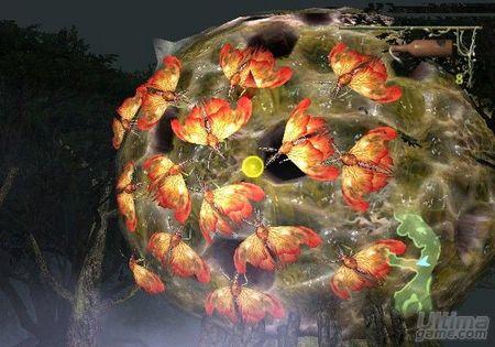 Escape from Bug Island - El terror de serie Z llega a Wii