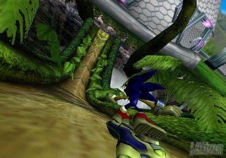 Blaze the Cat también correrá en Sonic Riders - Zero Gravity