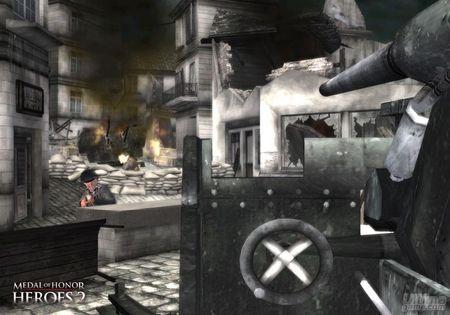 La versión para Wii de Medal of Honor 2 Heroes retrasada sin fecha de salida