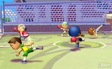 Rememora los juegos del patio de colegio con EA Playground. - Nuevas imágenes