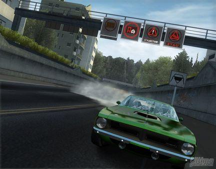 Nuevas imágenes de Need for Speed Pro Street