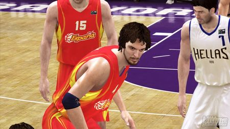 Ya tenemos disponible en Xbox 360 la demo de NBA Live 08
