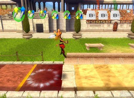 Asterix y Obelix también participarán en los Juegos Olímpicos en Xbox 360