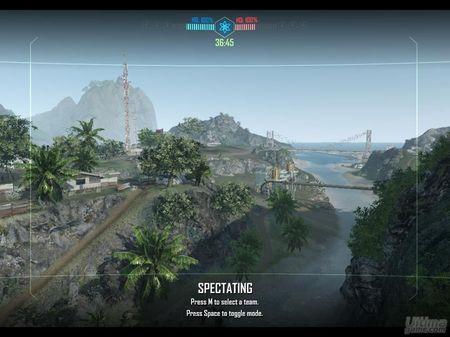 Tenemos remaster confirmado de Crysis en todas las consolas actuales