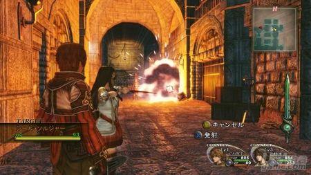 Infinite Undiscovery - Rol con personalidad para Xbox 360