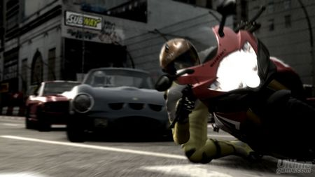Bizarre Creations anuncia que Project Gotham Racing 4 ya es GOLD