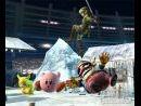 Especial Super Smash Bros. - Sonic se une al combate