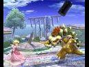 En Profundidad - Super Smash Bros. Brawl nos permitirá diseñar y compartir nuestros propios escenarios.