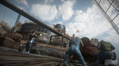 PS3 ya tiene su demo de The Club