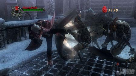 Devil May Cry 4 llegará a PC con interesantes mejoras