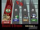 Nintendo confirma el modo online para Super Smash Bros. Brawl