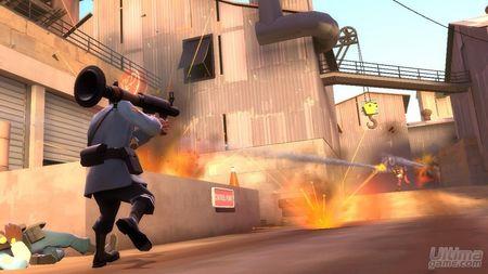 Juega a Team Fortress 2 gratis desde hoy mismo - Noticia para Half Life 2: Orange Box