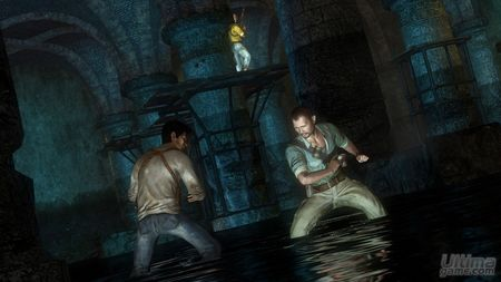Disfruta de un nuevo y espectacular tráiler de Uncharted - Drake