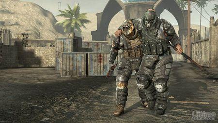 Confirmado: Army of Two retrasa su salida hasta 2008