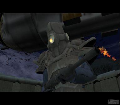 Sumérgete en el fantástico mundo que te presenta La Brújula Dorada, y échale un vistazo a cómo será la versión para PS2