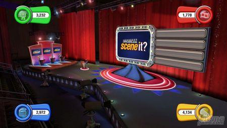 Pon a prueba tus conocimientos en el séptimo arte con Scene It? Lights, Camera, Action