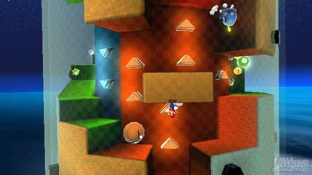 Tres de los mejores juegos de Mario en 3D se unen en un recopilatorio irrepetible