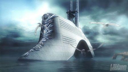 Lost Odyssey recibe su primer pack de contenidos en occidente