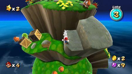 Super Mario Galaxy, a 49.95? en España