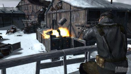 La demo de Conflict Denied Ops en su versión PC ya está disponible