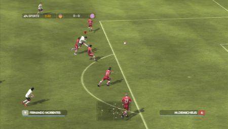 FIFA 08 ya tiene fecha de salida en España
