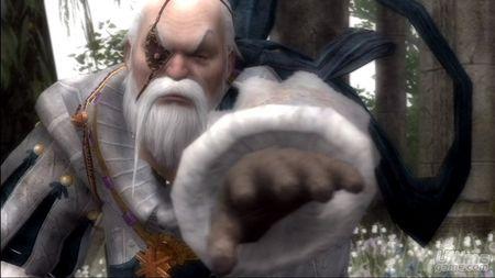 Primer vistazo a Kingdom Under Fire Circle of Doom para Xbox 360