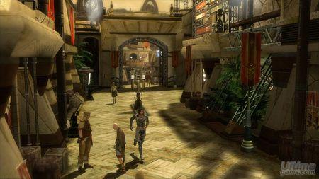 Debut titubeante de Lost Odyssey en Japón