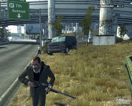 Demo de Kane & Lynch Dead Men disponible en el Bazar Xbox Live