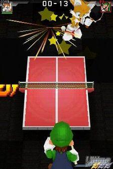 Desvelados nuevos competidores para Mario y Sonic en los Juegos Olímpicos