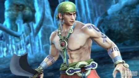 SoulCalibur IV - Todo lo que debes saber sobre el editor de personajes