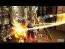 Especial - Primeras imágenes y nuevos detalles de SoulCalibur IV